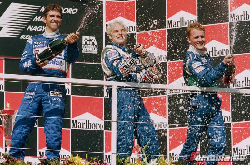 F1_Magyar GP_1997_01