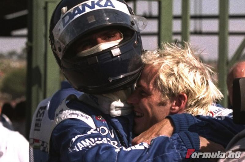 F1_Magyar GP_1997_10