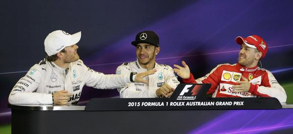 F1 - A HÉTVÉGE LEGMÓKÁSABB JELENETE