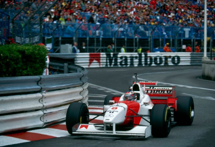 coulthard_1996_monaco