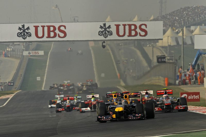 f1-2011-india-action