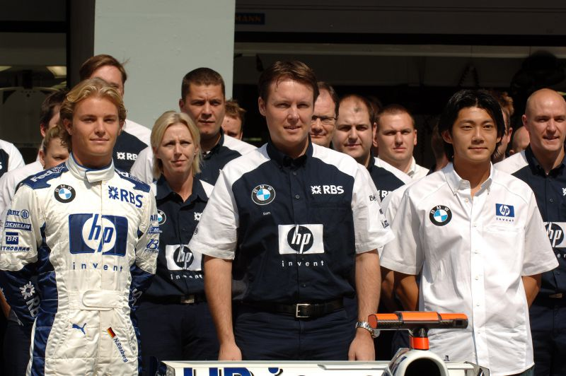rosberg-2005-williams