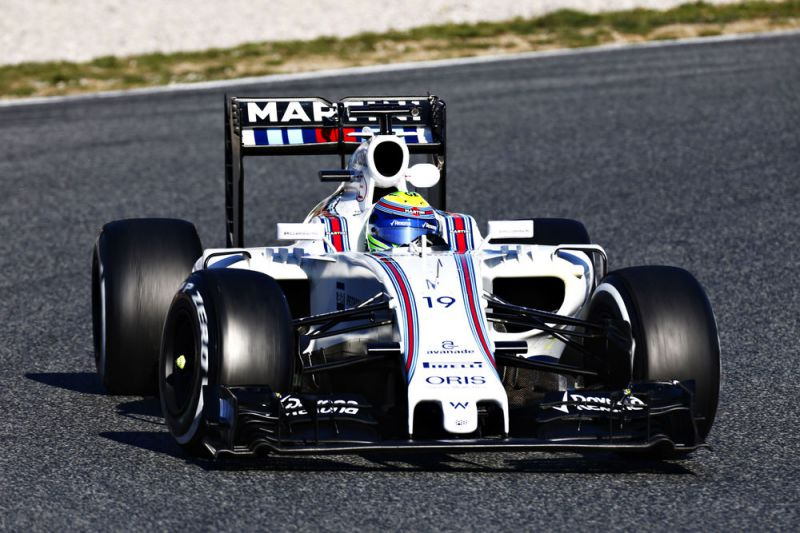 Massa_Barcelona_Williams