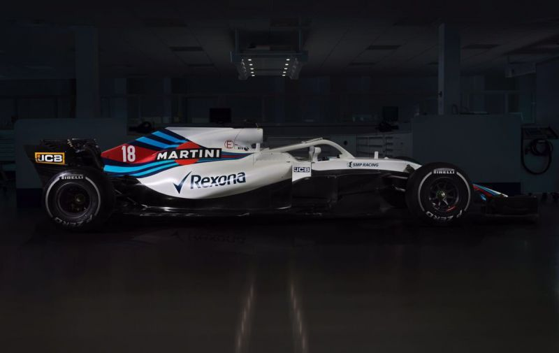 williams-2018-foto