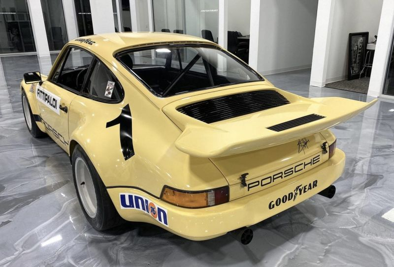 Elado Porsche Kasztni