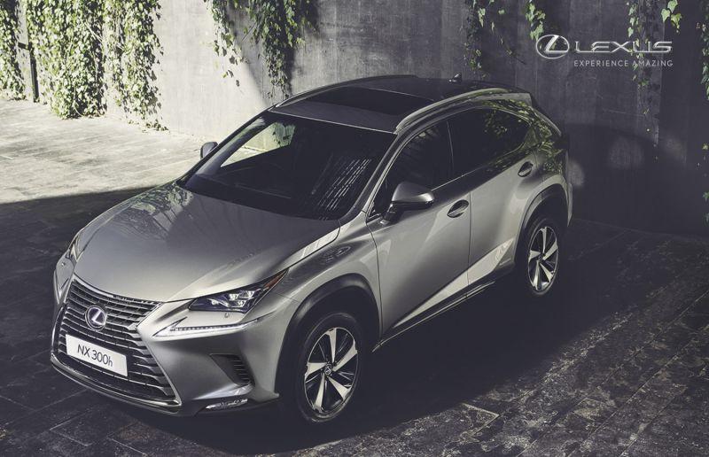 2017_Lexus_NX_300h_13