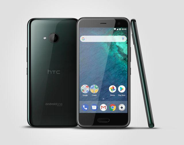 HTC U11 life_3V_BrilliantBlack