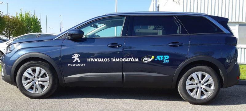 Peugeot flotta_HungarianOpen_2019_2
