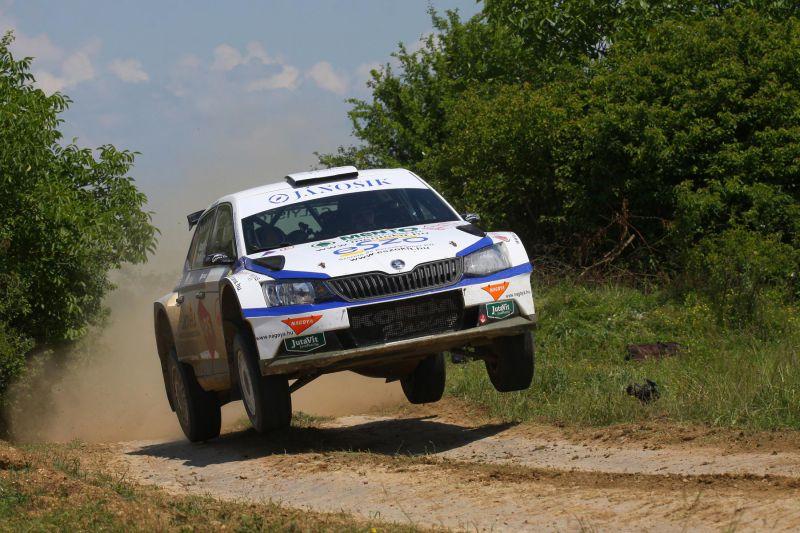 2018-Pro Racers-Kazár Miklós.Iseum Rallye-beszámoló2