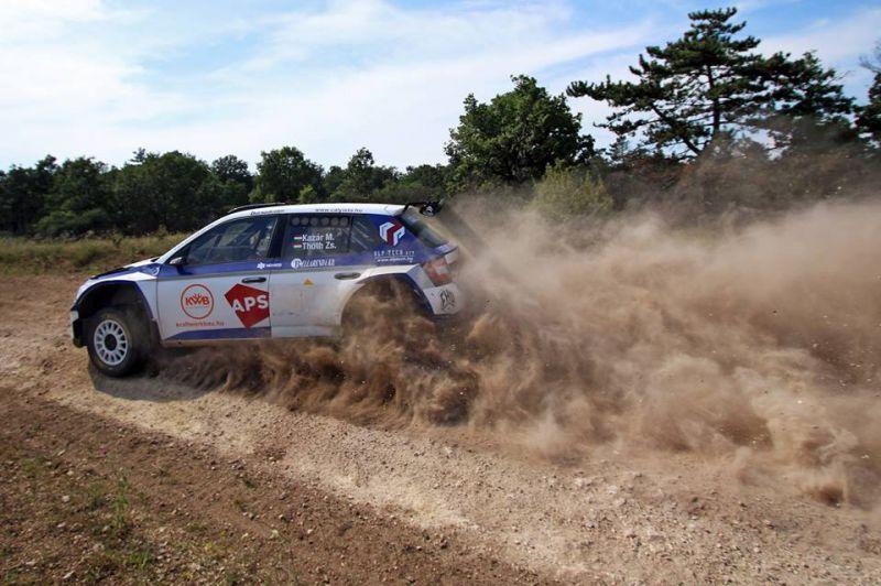 2018-ProRacers-Kazár-Veszprém Rallye-előzetes4