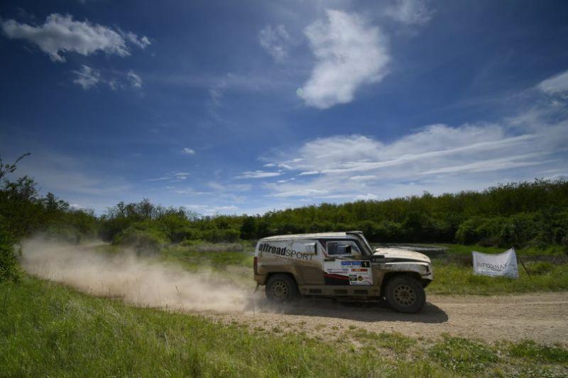 2019-Riverside Baja-végeredmény-autó-zapletal1