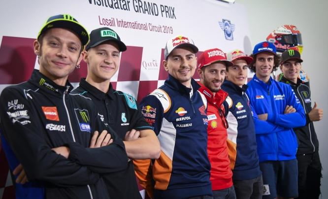 motogp szezon-2019