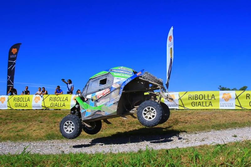 GarZone Racing 2