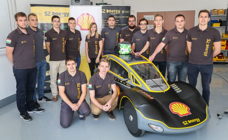 SZEnergy Team_2018
