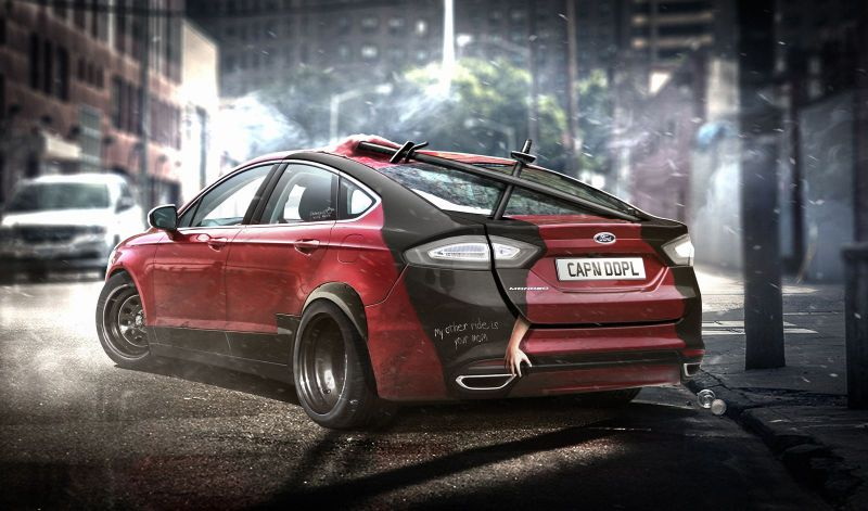 deadpoolfordmondeo