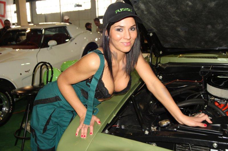Aut 243 Motor 233 S Tuning Show 2015