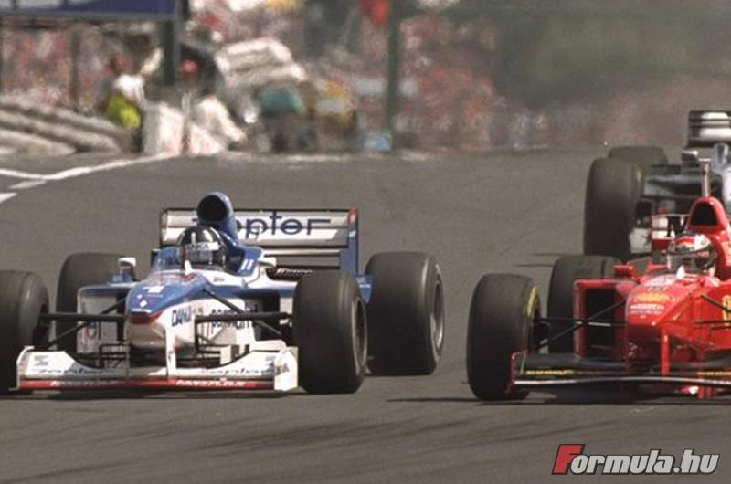F1_Magyar GP_1997_09
