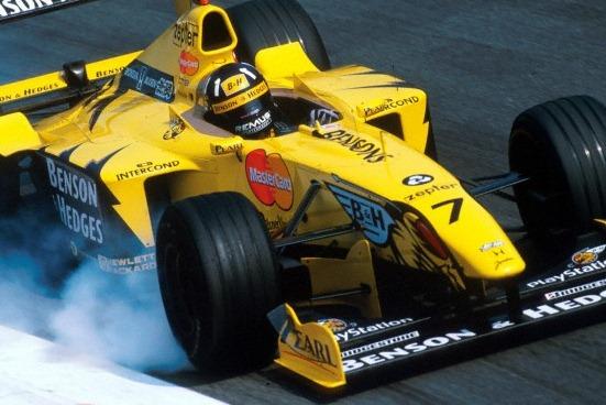 Damon-Hill-1999-Italian-GP