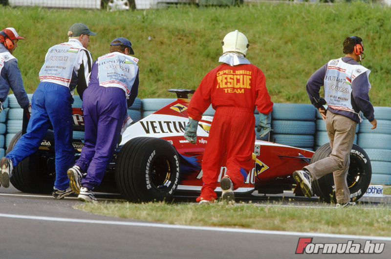 F1_Magyar GP_1999_01