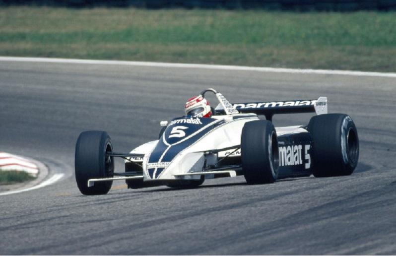 brabham-f1-1981-action
