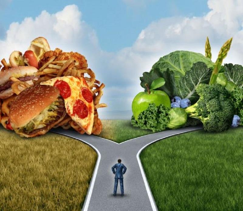 Szálkásítás étrend