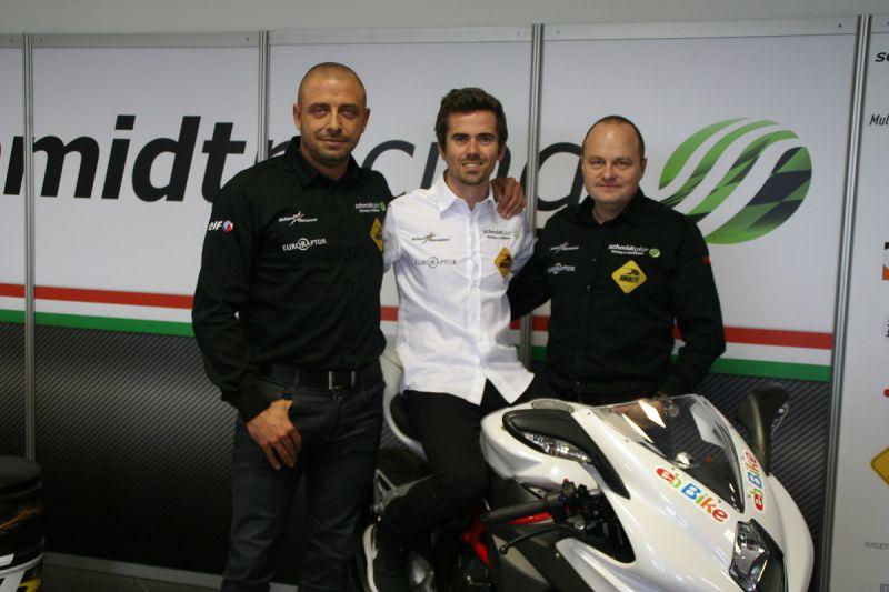 2015-Schmidt Racing-Nicolás Terol1