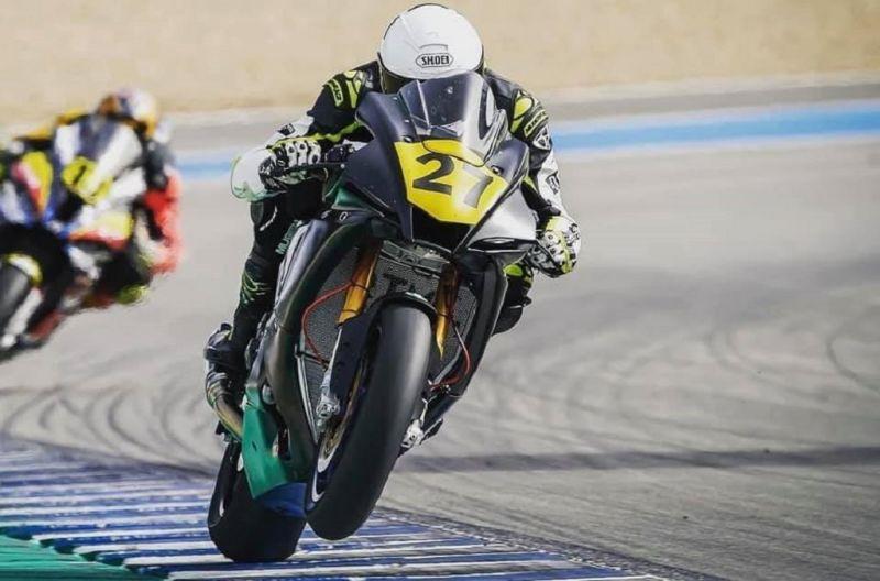 2021-H Moto Team-Kovács Bálint-ESBK-Barcelona-beszámoló6