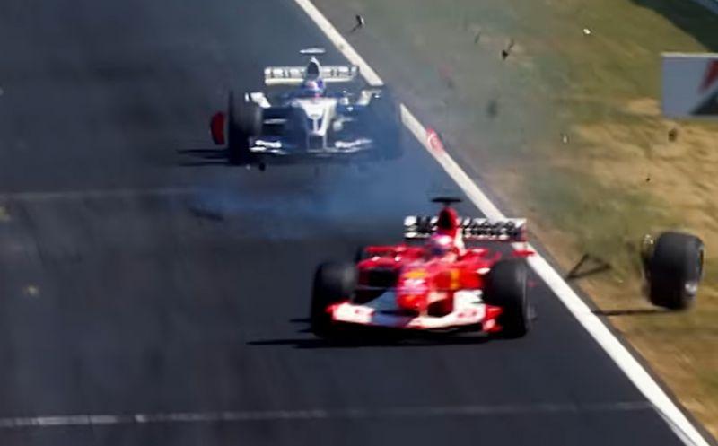 barrichello-2003-video