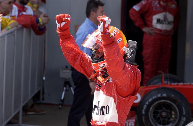 Schumacher_2003_Ferrari