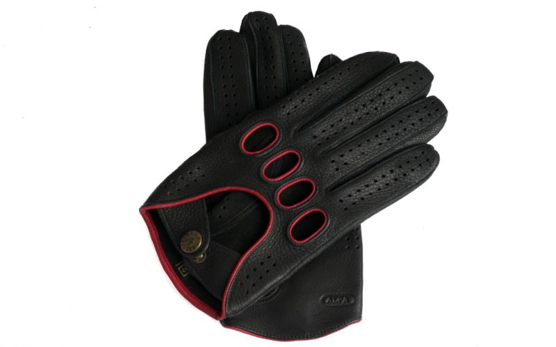 1-A11S-1-1 BLACK (RED)