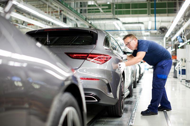 Bemutatkozik az új MercedesBenz CLA Shooting Brake_3_20190626