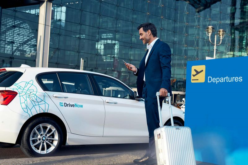 DriveNow_BMW_1series_Travel_Airport