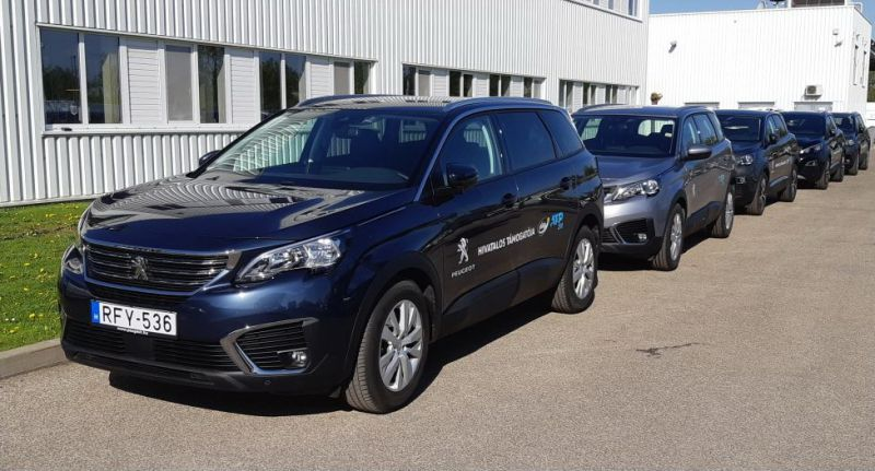Peugeot flotta_HungarianOpen_2019_4