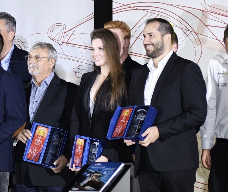 Keszthelyi Vivien_Az év női autóversenyzője (4)