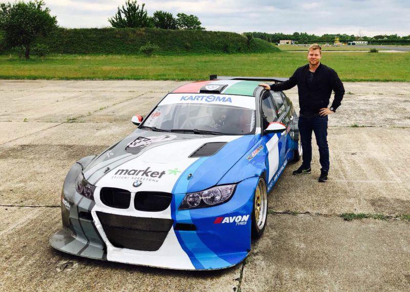 Nagy Norbert_BMW