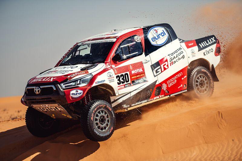 TOYOTA_GAZOO_Racing_Dakar