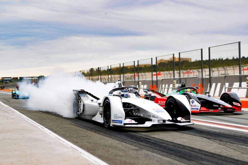 ABB Formula E Season 6