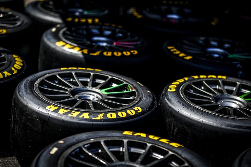 GY tyres