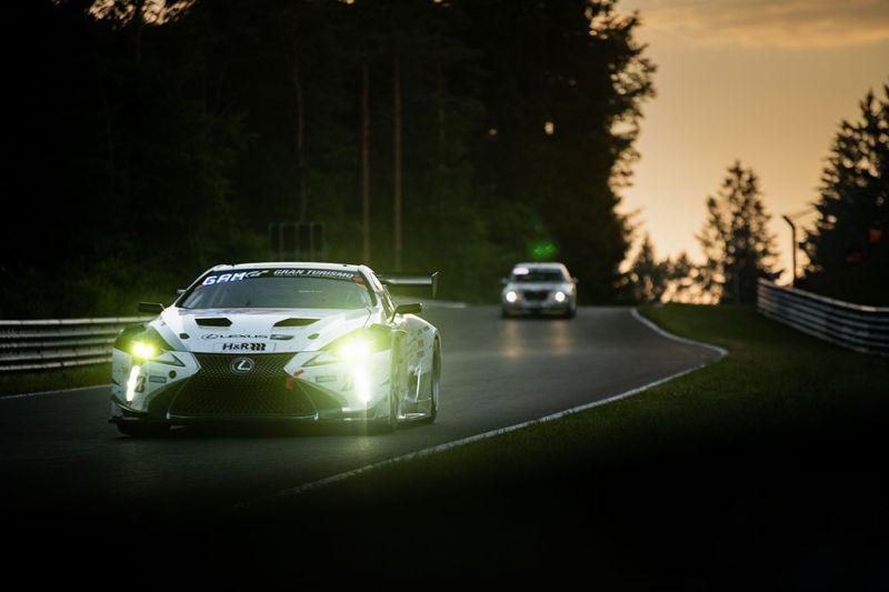 Toyota_Supra_Lexus_LC_oromautozas_Nurburgring_2