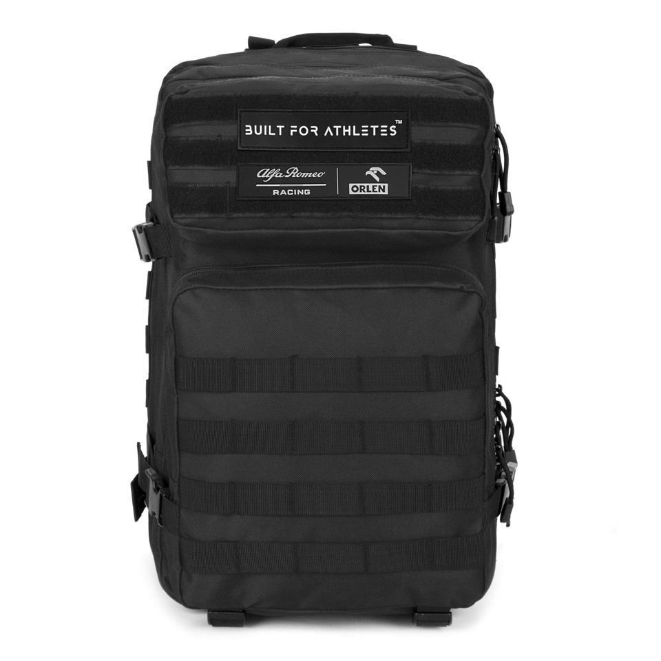 Alfa BFA Black Backpack