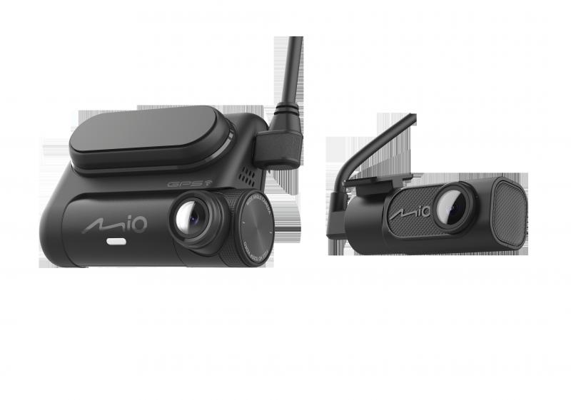 MiVue 816D